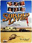 Sordid Lives dvd cover